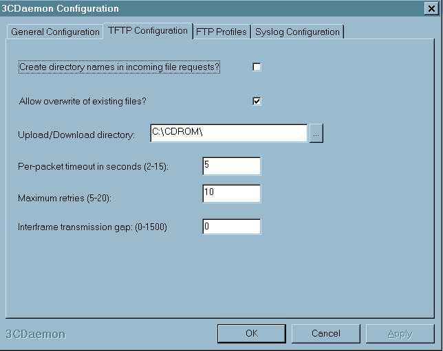 Tftp Server